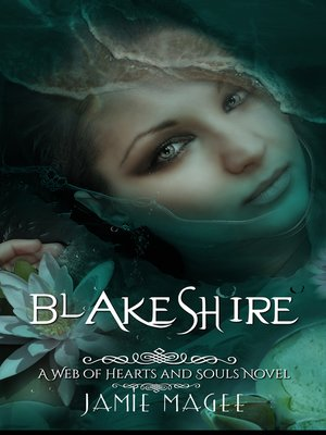 cover image of Blakeshire