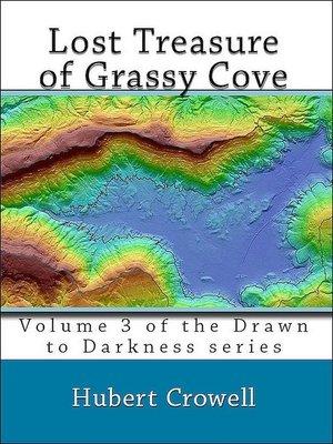 cover image of Lost Treasure of Grassy Cove