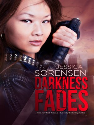 cover image of Darkness Fades
