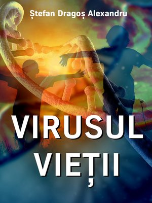 cover image of Virusul Vietii