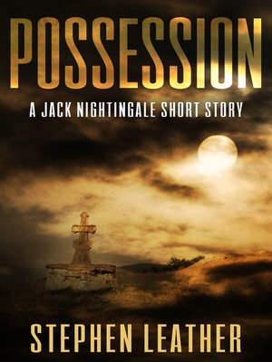 cover image of Possession (A Jack Nightingale Short Story)