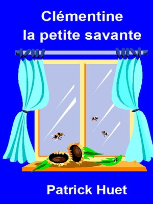cover image of Clémentine la petite savante, no. 1