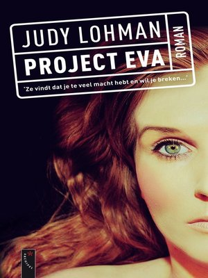 cover image of Project Eva