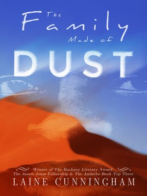 cover image of The Family Made of Dust