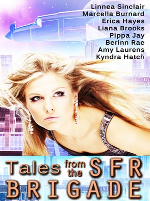 cover image of Tales From the SFR Brigade