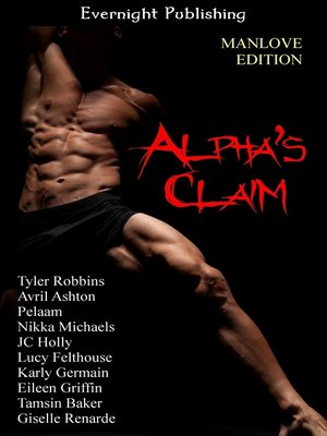 cover image of Alpha's Claim