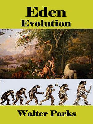 cover image of Eden Evolution