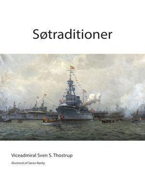 cover image of Søtraditioner