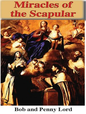 cover image of Miracles of the Scapular