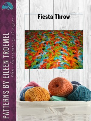 cover image of Fiesta Throw