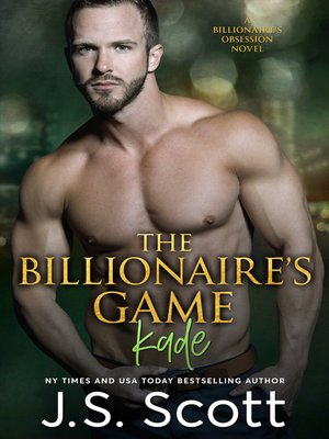 cover image of The Billionaire's Game