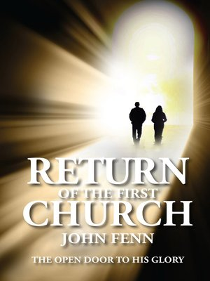 cover image of Return of the First Church