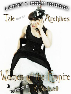 cover image of Women of the Empire