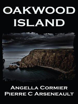 cover image of Oakwood Island