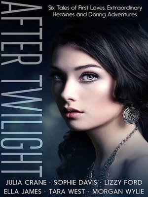 cover image of After Twilight