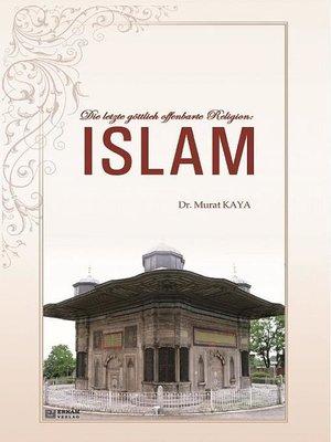 cover image of Die letzte göttlich offenbarte Religion