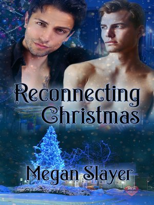 cover image of Reconnecting Christmas