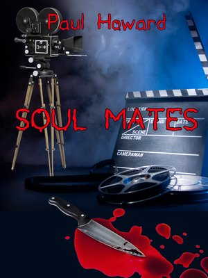 cover image of Soul Mates
