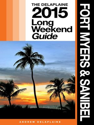 cover image of Fort Myers & Sanibel