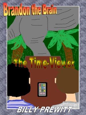 cover image of Brandon the Brain