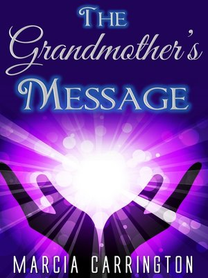 cover image of The Grandmother's Message