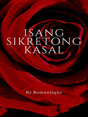 cover image of Isang Sikretong Kasal