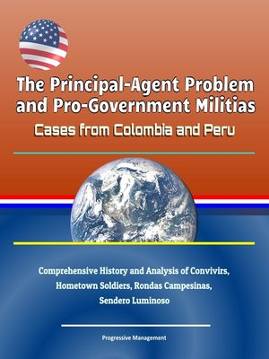 cover image of The Principal-Agent Problem and Pro-Government Militias