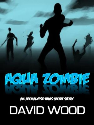 cover image of Aqua Zombie