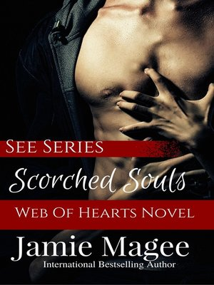 cover image of Scorched Souls