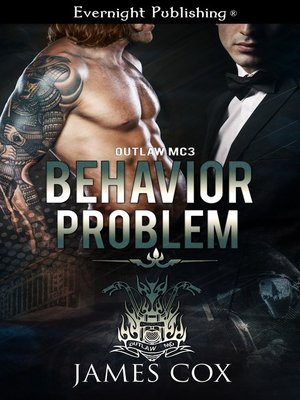 cover image of Behavior Problem
