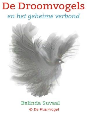 cover image of De Droomvogels en het geheime verbond