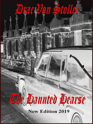 cover image of The Haunted Hearse