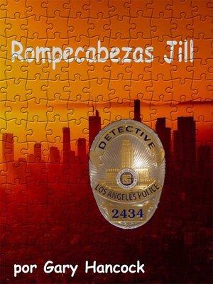 cover image of Rompecabezas Jill