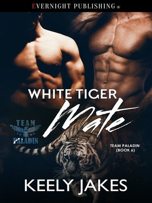 cover image of White Tiger Mate