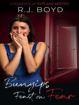 cover image of Bunyips Feast on Fear
