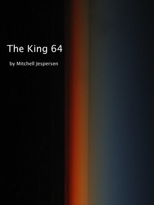 cover image of The King 64