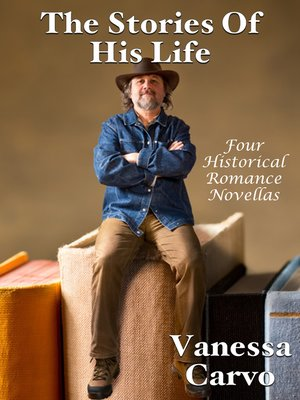 cover image of The Stories of His Life