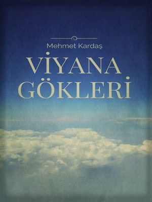 cover image of Viyana Gökleri
