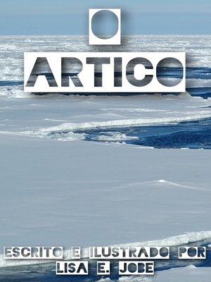 cover image of O Artico