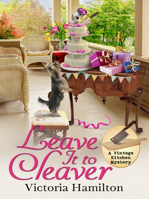 cover image of Leave It to Cleaver
