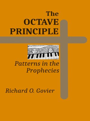 cover image of The Octave Principle