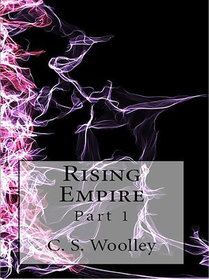 cover image of Rising Empire