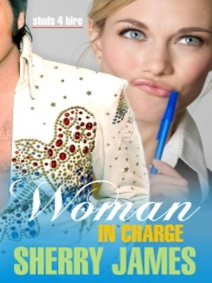 cover image of Woman in Charge