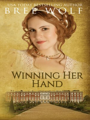 cover image of Winning her Hand