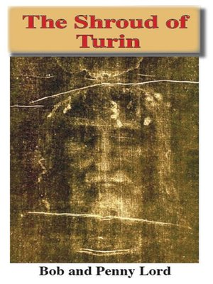 cover image of The Shroud of Turin