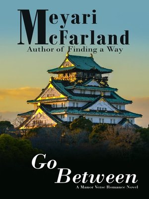 cover image of Go Between