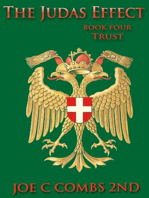 cover image of book #4 Trust