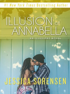 cover image of The Illusion of Annabella