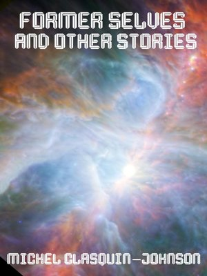 cover image of Former Selves and Other Stories