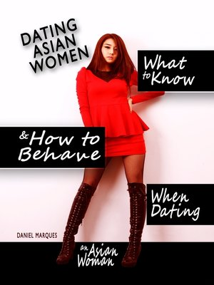 cover image of Dating Asian Women